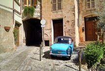 Italy views