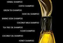Beauty producta / Soap, lotions,  Bath oil, shampoos, etc.