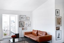 Gorgeous Gallery Walls