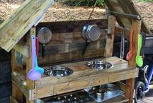 kuchnia ogródkowa