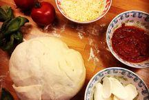 internationale Küche - Rezeptideen des Adolescoteams / internationales Team von Adolesco kocht - Rezepte aus Deutschland, Frankreich, Spanien, Italien, Argentinien und den USA gesammelt von unseren Koordinatoren in den am Schüleraustausch beteiligten Ländern