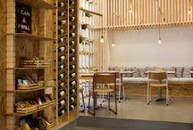 restaurant -cafe