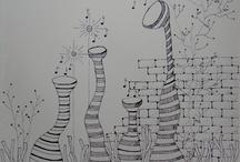 Tekenen/schilderen