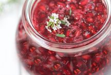 Marmeladen und Eingemachtes