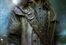 Hobbit / Herr der Ringe