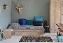 slaapkamer Luca