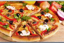 Italiaans / Eten