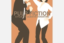 Posters / Pôsteres; ilustrações; arte; minimalismo