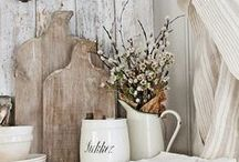Inspiration - Country Style