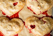 Cookin- Sweet Pies & Tarts