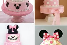 aniversario minnie