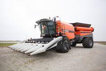Agriculture Farming Machines