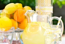 citrus / by Mackenzie Reedy
