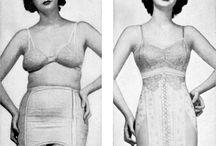 Vestuario Janet