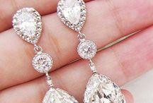 Jewellery wedding