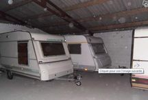 Caravan Storage France / Caravan Storage France