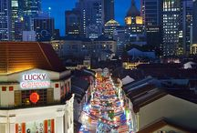 Singapore / Anthony S Casey of Singapore shared a Pinterest board pertaining to the beautiful country of Singapore.