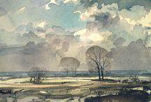 Rowland Hilder - Artist
