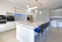 Kitchens / Kitchen interior design, organized kitchen, kitchen style, kitchen ideas and inspirations:)