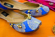 Footwear Trends / All about footwears for different occasions.