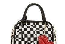 Let me have that bag! / You can never have too many purses