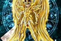 CdZ Soul of Gold