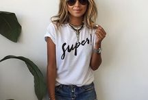 T-shirts & Tees / Do you want to look cool and neat online? Then fashion T-shirts online here at Ohyoursfashion.com are your best choice. Here we offer latest trends styles pure color t-shirts, print t-shirts and so many other designer tees for you choose.