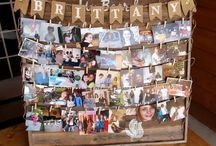 photo board ideas