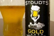 Food Republic Beer / Beer. Beer. Beer.  / by Food Republic
