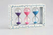 Kum Saatleri