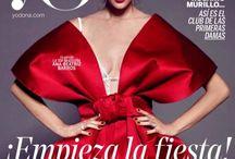 Ana Beatriz Barros for YO DONA Spain