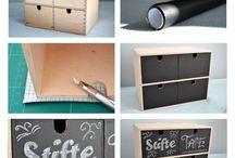 Ideen für Zimmer