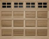 Garage Doors, Classic Wood Collection, Clopay, Knight Door Services