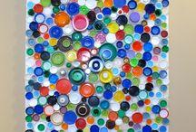 Crafts worth trying / by Amanda Senff