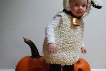 Kostyme barn diy
