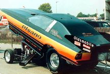 80's  Funny Cars and Stars / by Clay Shill
