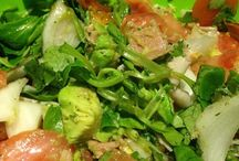 Recetas / Recetas saludables para deportistas y personas que deseas cuidar su dieta y llevar una vida saludable