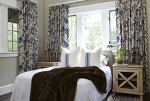 Window Treatments / by Vicki Makkas