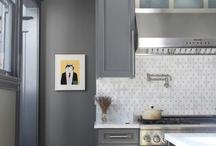 Kitchen Style Board
