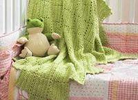 Crocheting Project / by Linda Buchanan