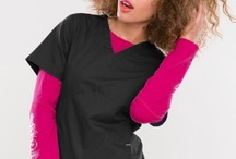 April 2013 Scrubs / New scrubs at Tafford that we love and think you will too! / by Tafford Uniforms
