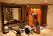 Home Gym / by Jason Melton