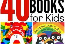 Wonderful Books for Kids
