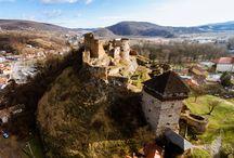 Várak / Castles