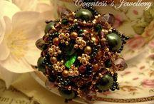 Countess's Handmade Jewellery