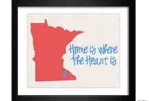 Minnesota {Love}