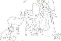 dessins by b.m