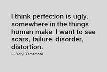 Imperfection project studioD/L