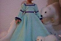 pour ma poupée chérie