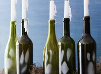 Bottle creations